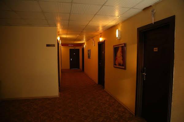 My House Hotel