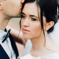 Wedding photographer Sergey Alekseev (fotont). Photo of 03.09.2018