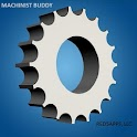 Machinist Buddy Pro icon