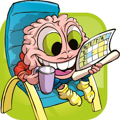 Children's puzzles - Megamind
