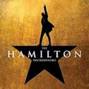 Hamilton HD Wallpapers Show Theme Icon