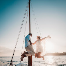 Wedding photographer Hatem Sipahi (HatemSipahi). Photo of 13.09.2018