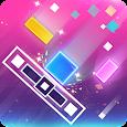 Music vs Block: Piano Simulation Game icon
