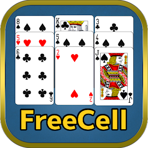 FreeCellZero for PC and MAC