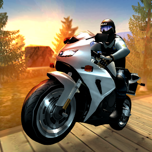 Motorcycle Hill Climb SIM 3D for PC and MAC