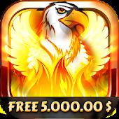 Phoenix Slot Machines Android APK Download Free By Nemesix - Slot Machines, Slots, Free Casino