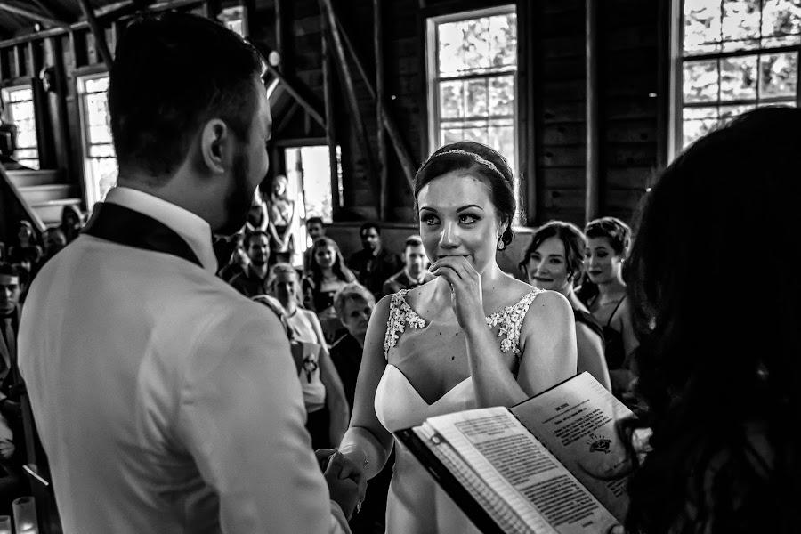 Wedding photographer Marcin Karpowicz (bdfkphotography). Photo of 04.10.2017