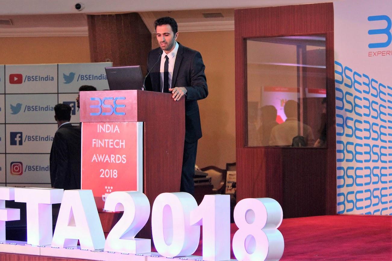India fintech awards