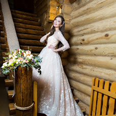 Wedding photographer Sabina Cherkasova (sabinaphotopro). Photo of 29.03.2018