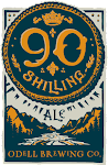Odell 90 Shilling Ale