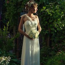 Wedding photographer Aleksandra Fedorova (afedorova). Photo of 14.06.2014