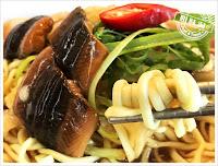 阿德鱔魚麵