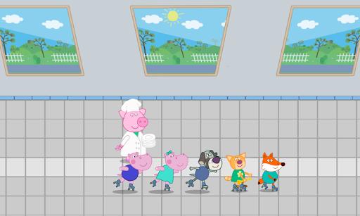 School adventures: Snake filehippodl screenshot 9
