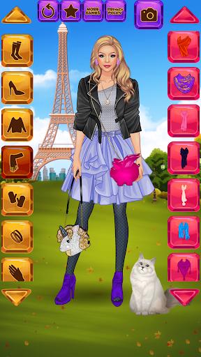 Fashion Trip: London, Paris, Milan, New York 1.0.4 screenshots 10