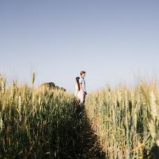 Wedding photographer Alla Odnoyko (Allaodnoiko). Photo of 20.04.2016