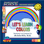 Searchlight® Kids: Let's Learn Colors APK icon