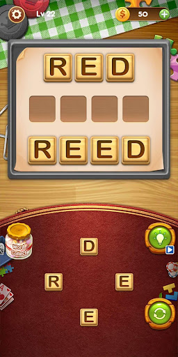 Word Chef - Connect Puzzle 1.0.8 screenshots 4