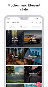 Memoria – Photo Gallery v1.0.1.3 [Pro Mod] APK 2