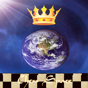 Chess Space for PC and MAC