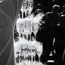 Wedding photographer Yuliya Loginova (shinigami). Photo of 19.10.2017