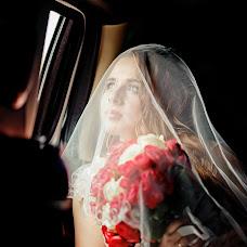 Wedding photographer Olga Bogatyreva (Olyoli). Photo of 02.10.2018