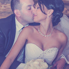 Wedding photographer Andrey Solovev (Soloviev). Photo of 19.10.2014