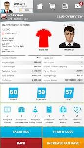 Club Soccer Director 2020 MOD (Free Shopping) 8