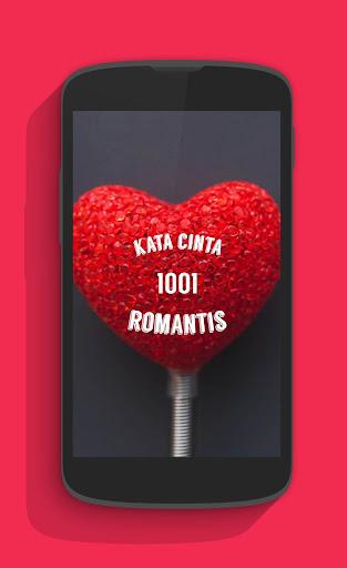 Download 1001 Kata Cinta Romantis On Pc Mac With Appkiwi