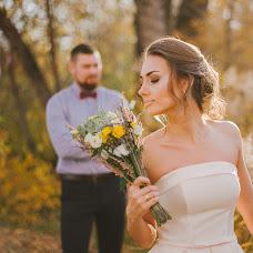 Wedding photographer Inna Inozemceva (in-ka). Photo of 08.10.2015