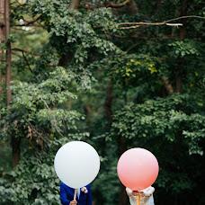 Wedding photographer Alfiya Salimgaraeva (Alfia). Photo of 22.08.2017