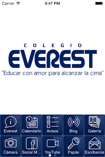 Colegio Everest