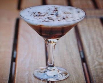 Damiana Love Cordial Recipe