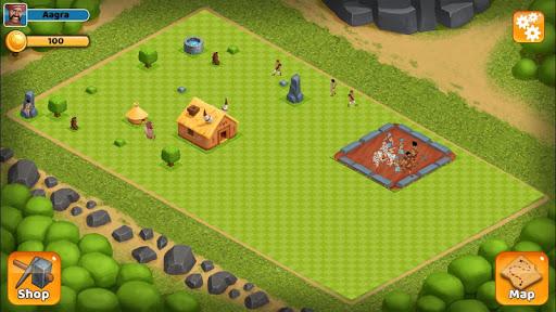War of Aagra  screenshots 4