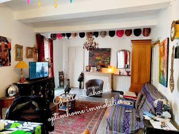 maison à Le Poujol-sur-Orb (34)