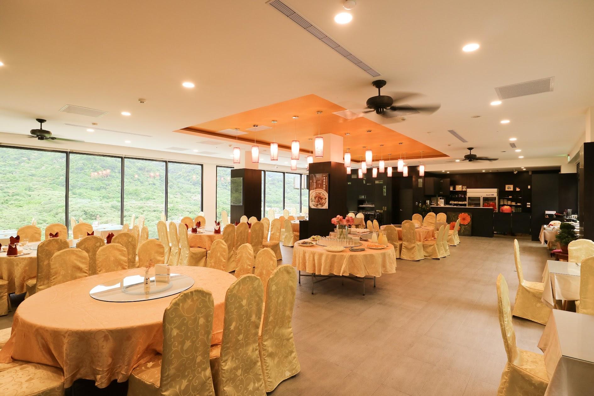 陽明閣餐廳-金山溫泉會館