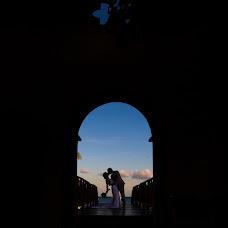 Wedding photographer Nikola Bozhinovski (novski). Photo of 30.01.2018