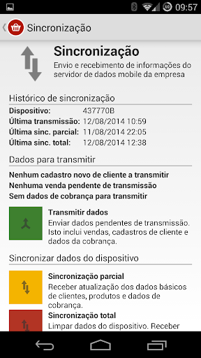 Macros Mobile 3.50 Screenshots 4