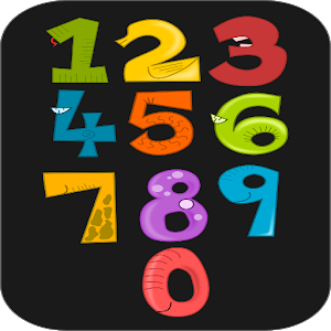 Numbers For Kids for PC and MAC
