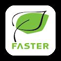 Faster Andelskasse - Mobilbank icon