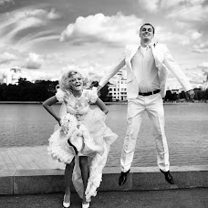 Wedding photographer Vladimir Loginov (VLoginoV). Photo of 13.07.2015