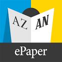 AZ/AN E-Paper icon