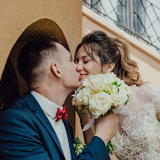 Wedding photographer Mariya Chernova (Marichera). Photo of 31.07.2018