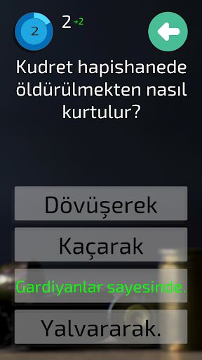 İçerde Bilgi Yarışması screenshot 7
