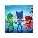PJ Masks HD Wallpapers New Tab