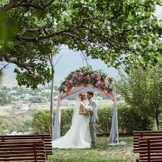 Wedding photographer Vitaliy Kuleshov (witkuleshov). Photo of 13.09.2017