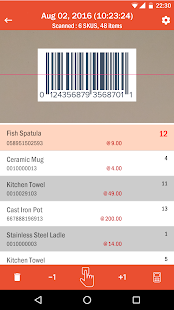 ScanNow - Inventory Scanning Made Easy - náhled