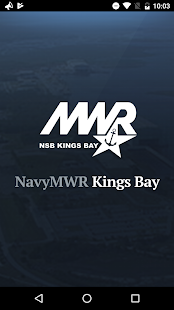 NavyMWR Kings Bay - náhled
