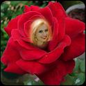 Flower Photo frame - Flower Crown Photo Editor icon