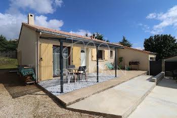 villa à Vernoux-en-Vivarais (07)