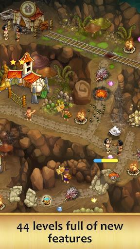 Island Tribe 3 screenshot 11